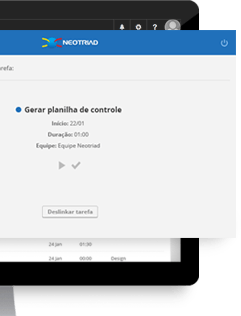 Neotriad 5.0 dentro do seu Outlook 365